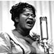 Photo of Mahalia  Jackson