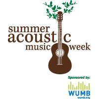 SAMW - Summer Acousitic Music Week